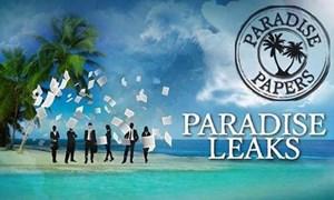 Tổng cục Thuế vào cuộc vụ đại gia Việt có tên trong hồ sơ Paradise