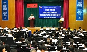 Thành phố Hồ Chí Minh: Thanh, kiểm tra thuế thu thêm 3.678 tỷ đồng