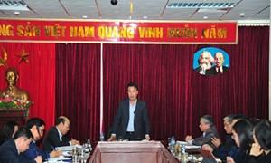 Thuế Hà Nội thực hiện nhiều biện pháp thu ngân sách