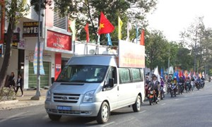 Cục Thuế Ninh Thuận: Phấn đấu thu vượt 8% dự toán pháp lệnh