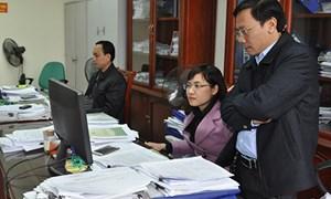 Hà Nam: Tích cực thu hồi nợ thuế ngay từ tháng đầu năm
