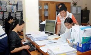 Thanh Hóa: Tăng cường thanh tra, kiểm tra đảm bảo nguồn thu