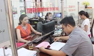 Sơn La: 66 doanh nghiệp nợ trên 157 tỷ đồng tiền thuế