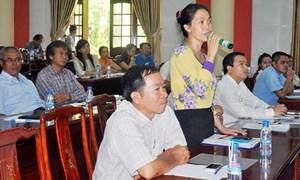 Cục Thuế Bình Phước: Đối thoại, tháo gỡ khó khăn cho doanh nghiệp