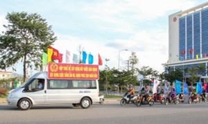 Cục Thuế Ninh Thuận phấn đấu thu 25% dự toán trong quý I