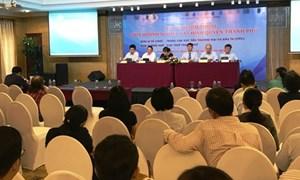 Thuế TP. Hồ Chí Minh đối thoại gỡ vướng cho doanh nghiệp