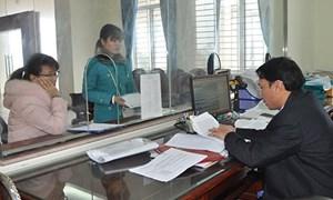 Hà Nam: Huyện Kim Bảng thu ngân sách đạt 40% dự toán năm