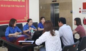 Đắk Lắk: Gần 400 người nộp thuế tham dự tập huấn quyết toán thuế