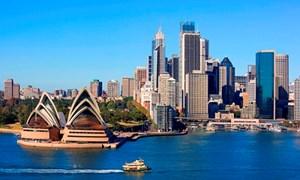 Nước Úc tính thuế bất động sản như thế nào?