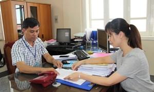 Rà soát, quản lý chặt kê khai thuế của doanh nghiệp
