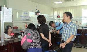 Thành phố Huế: Điện tử hóa giải quyết thủ tục thuế