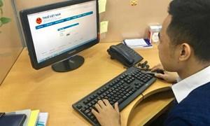 Hơn 26 nghìn tờ khai nộp thuế điện tử với hoạt động cho thuê nhà
