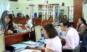 Thực trạng quản lý thu, chi bằng tiền mặt qua hệ thống Kho bạc Nhà nước