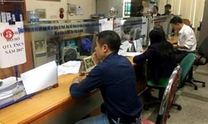 Yên Bái: Tập trung rà soát, chống thất thu thuế