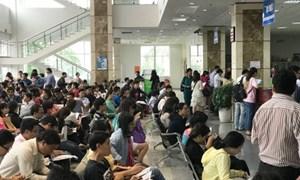 Thành phố Hồ Chí Minh: Thanh tra thuế thu thêm 2.214 tỷ đồng cho ngân sách