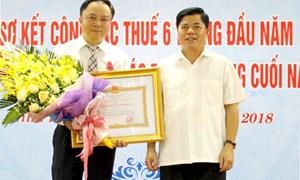 Ninh Bình: Thu nội địa đạt 3.292 tỷ đồng
