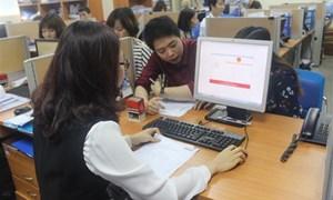 Thanh tra thuế một số cá nhân kinh doanh thương mại điện tử