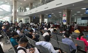 Cục Thuế Thành phố Hồ Chí Minh: Lo lắng nợ thuế tăng