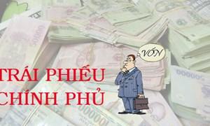 Phát hành trái phiếu chính phủ: Kênh huy động vốn hiệu quả cho ngân sách nhà nước