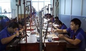 Thu từ sản xuất kinh doanh tăng trưởng vượt bậc