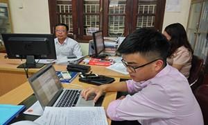 Cục Thuế Bắc Ninh phấn đấu thu vượt dự toán mức cao nhất