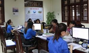 Cục Thuế Cao Bằng hoàn thành dự toán thu ngân sách trước 2 tháng