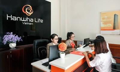 Kết thúc 10 tháng đầu năm, Hanwha Life đã đạt 826 tỷ đồng tổng doanh thu phí mới, tăng trưởng  20% so với cùng kỳ năm ngoái.