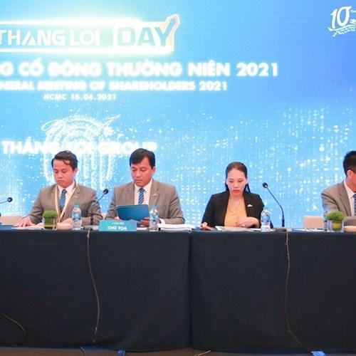 Thắng Lợi Group đặt mục tiêu doanh thu cán mốc 1.000 tỷ đồng