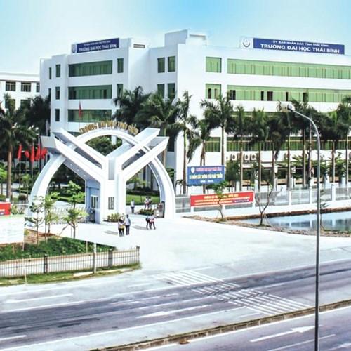 Đại học Thái Bình: Chủ động nhiều phương án tuyển sinh,