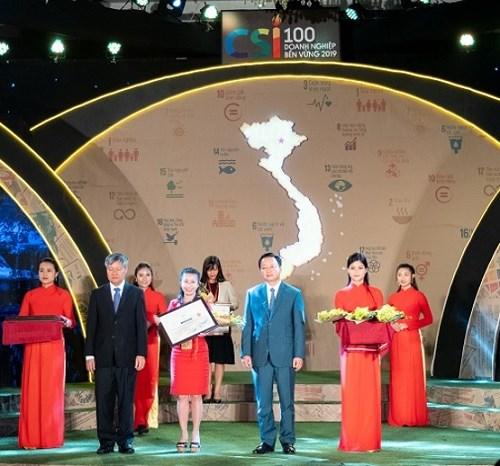 Doanh nghiệp FDI đóng góp cho sự phát triển bền vững tại Việt Nam