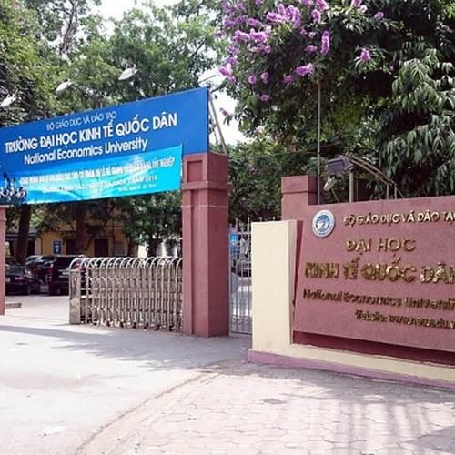Ngày 17/01/2019, Đại học Kinh tế Quốc dân tổ chức Tọa đàm về chính sách và luật pháp Đất đai ở Việt Nam