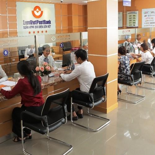 LienVietPostBank ra mắt tính năng đặt vé tàu trên Ví Việt