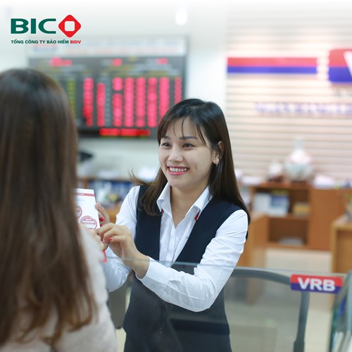 Bảo hiểm BIC và Ngân hàng Liên doanh Việt Nga hợp tác toàn diện