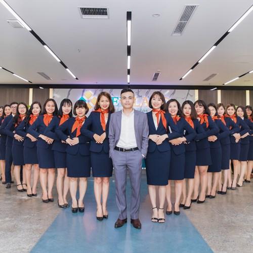 CenGroup - Nơi có môi trường làm việc lý tưởng, điểm đến của nhân tài Việt