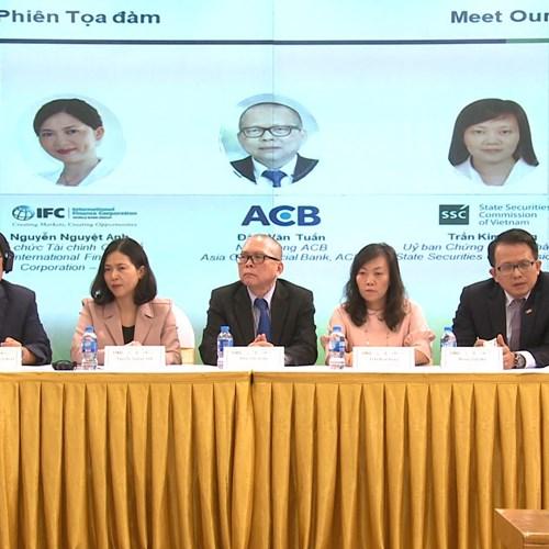 """VIOD, HNX, HOSE và IFC phối hợp tổ chức chương trình """"Thư ký công ty - Bí quyết thành công của doanh nghiệp"""""""