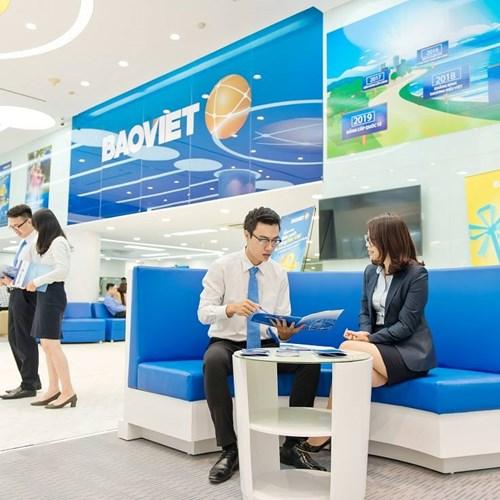 Tập đoàn Bảo Việt: Quy mô tổng tài sản đạt 5 tỷ USD