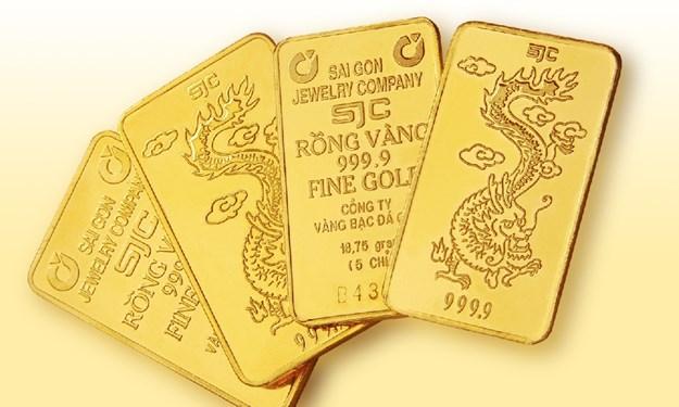 ACB ngừng mua vàng miếng SJC để chờ hướng dẫn