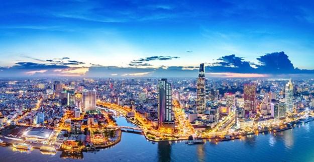Cuộc sống trong mơ - từ Manhattan nước Mỹ đến 'Manhattan' Sài Gòn