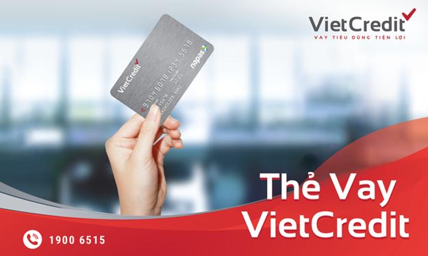 Nhận hàng loạt ưu đãi từ VietCredit, khách hàng