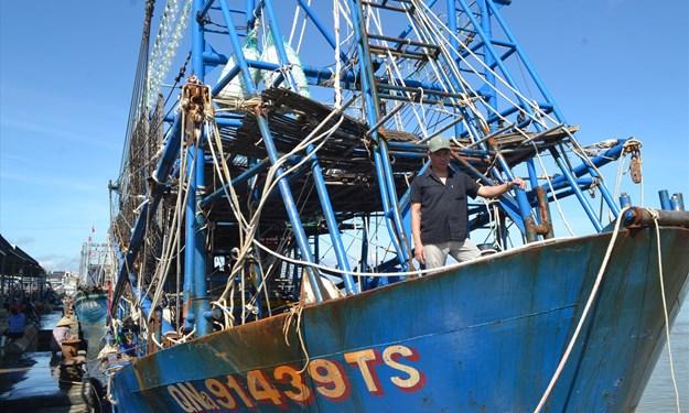 Hiện đại hóa nghề cá để phát triển bền vững
