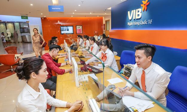 Thanh toán vé tàu Tết Kỷ Hợi 2019 nhanh chóng và thuận tiện với VIB
