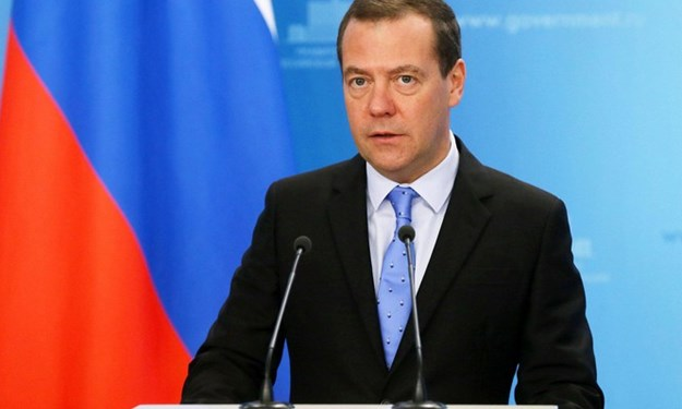 [Infographics] Thủ tướng Nga Dmitry Medvedev từ chức