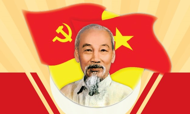 [Infographics] Chủ tịch Hồ Chí Minh: Người sáng lập Ðảng Cộng sản Việt Nam