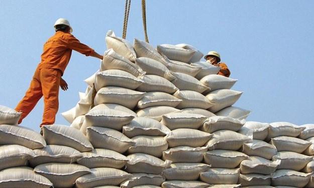 Sôi nổi thị trường xuất khẩu gạo đầu năm
