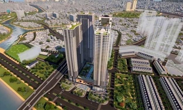 Việt Nam là điểm nóng của bất động sản xa xỉ?