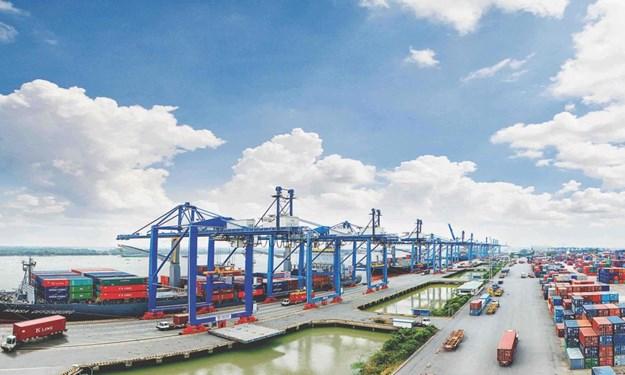 [Infographics] Xuất nhập khẩu hàng hóa của Việt Nam quý I/2021