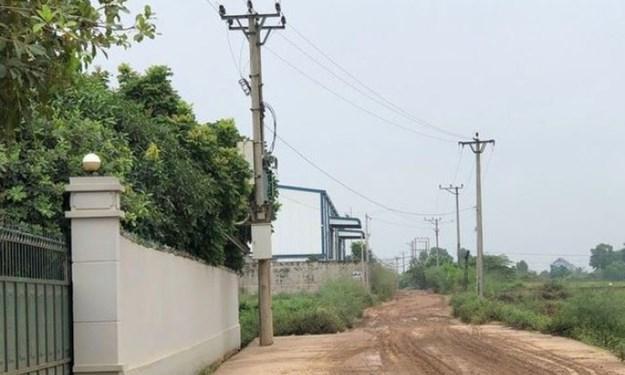 Sắp cưỡng chế 24 công trình vi phạm xây dựng ở Sóc Sơn