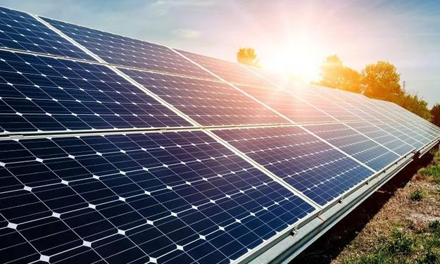 Thuế nhập khẩu đối với hàng hóa thuộc dự án nhà máy điện mặt trời