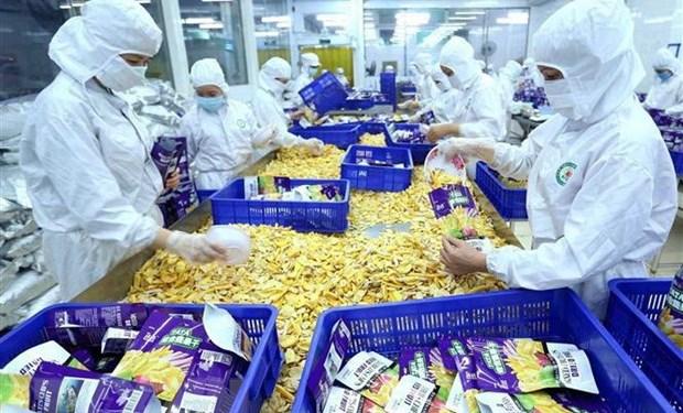 Quan hệ thương mại Việt Nam-Trung Quốc đạt nhiều tiến triển mới