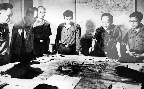 [Ảnh] Những hình ảnh không thể nào quên về ngày Giải phóng miền Nam 30/4/1975
